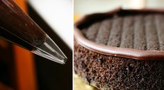 How to Frost a Cake - Tutorial | Savory Sweet Life - Easy Recipes from an Everyday Home Cook