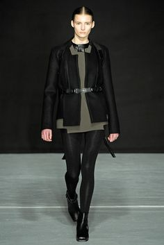 RAD by Rad Hourani Fall 2012 Ready-to-Wear Collection Photos - Vogue