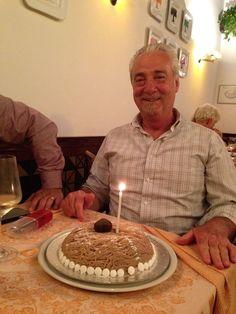 Compleanno di Giancarlo!!!
