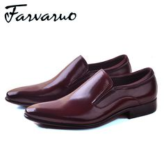 Men Vintage Suede Leather Pull On Wedding Loafer Dress Tassels Leisure Shoe Flat