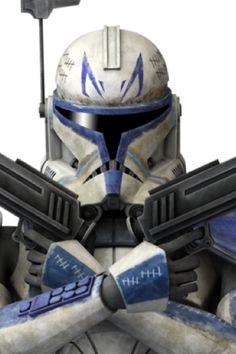 Captain Cody ~ Clone Wars