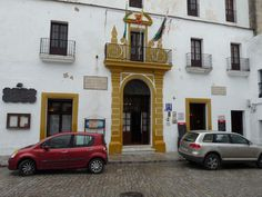 Hotel Convento San Francisco, Vejer de la Frontera (Cádiz)