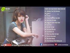 Nhạc Hot Việt Tháng 6/2017 - Bảng Xếp Hạng Nhạc Trẻ Hay Nhất Tháng 6 2017 - HOT VPOP (P3)