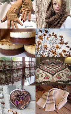 Mmm....Mmm.... Mocha ♥ by Myrna Neal on Etsy--Pinned with TreasuryPin.com