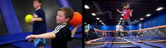 Sky Zone Indoor Trampoline Park ! All rights reserved. > Tulsa - What's New at Sky Zone Tulsa, OK?