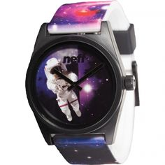 Neff Watchs : Spaceman Neff Daily Wild Watch