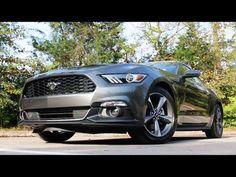 2015 Mustang 3.7L v6 Cloth Interior
