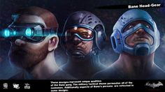 ArtStation - All thing Bane thug related!!!, Manuel Augusto Dischinger Moura