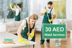 Deep Cleaning Services, Commercial Cleaning Services, Cleaning Companies, Move In Cleaning, Office Cleaning, House Maid, Residential Cleaning, Dubai City, Babysitting