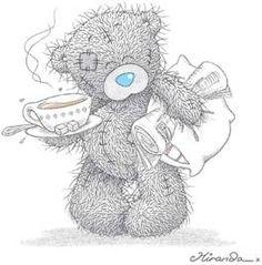 ♡ Tatty Teddy