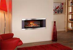 fire Gas Fires, Home Decor, Decoration Home, Room Decor, Home Interior Design, Home Decoration, Interior Design