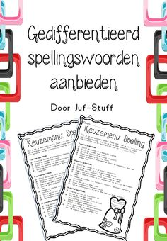 good site with language, maths, TPR, spelling sheets! Also mysterious drawings. Teacher Inspiration, Classroom Inspiration, Classroom Ideas, Primary Education, Primary School, Spelling For Kids, Dutch Language, Spelling Activities, 21st Century Skills