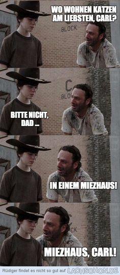 Rick mal wieder