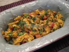 panch puran indian eggs