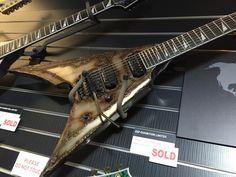 ESP Art Guitar