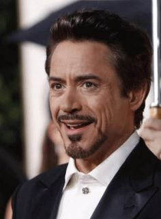 """Robert Downey Jr.  Right-Leaner  """"I have a really interesting political point of view, and it's not always something I say too loud at dinner tables here,"""" the star once said. """"But you can't go from a $2,000-a-night suite at La Mirage to a penitentiary, and really understand it, and come out a liberal.""""    Source: Reuters"""
