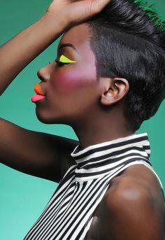 Abbi-Rose Make-up Artist Beauty