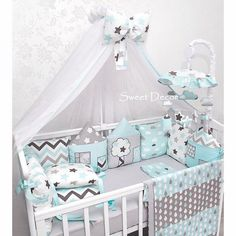 Idea only, link not active Baby Bedroom, Baby Boy Rooms, Baby Room Decor, Baby Boy Nurseries, Baby Cribs, Nursery Room, Kids Bedroom, Nursery Decor, Room Kids