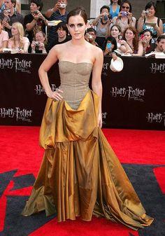 Emma Watson. Beauty.