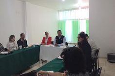 El director general del ICATMI presentó el programa de CEFORMA empresarial, que es un programa de educación continua y capacitación dirigida a atender las necesidades del sector productivo – Sahuayo, ...
