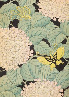 Shin Bijutsukai - textile