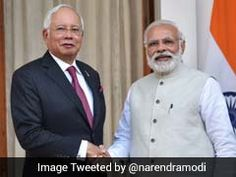 Asian Defence News Channel: Malaysia, India Urge Nations To Resolve South Chin...