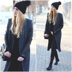 Marta M. - Grey vest
