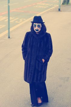 LEIGH BOWERY PHOTO SHOOT by lee wallwork, via Behance