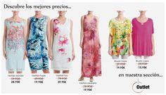 Descubre los mejores precios visitando nuestro Outlet en Punt Roma Online ►► http://www.puntroma.com/es/outlet.html