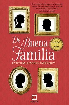 Resultado de imagen de autora libro de buena familia