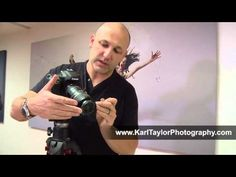 PHOTOGRAPHY TIPS revealed by professional photographer Karl Taylor.  This knowledge will probably change the way you plan your photography composition from now on!