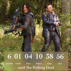 Daryl & Aaron