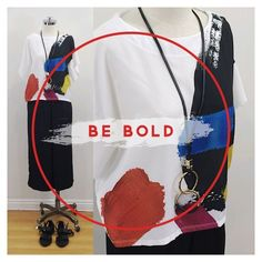 •ZARA• blouse abstract art print w/ pleated back ZARA white short sleeve shirt with modern abstract art print.  Sleeves and back are pleated.  Crew neck and fits a little boxy.  Pair with your black culottes and some sandals.  Hand wash cold. Zara Tops Blouses