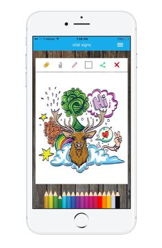 Up coming campaigns : Bidoodle is the first of its kind whiteboard where two people can draw and write in real time. It has all the elements and features which allows two people to simultaneously write or draw from anywhere in the world. Our simple process makes it perfect platform form 6- 60 year old.