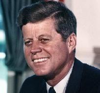 John F. Kennedy , Free Shipping