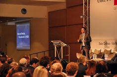 B2B Marketing Forum in Mailand - Christian Laurin's Rückblick