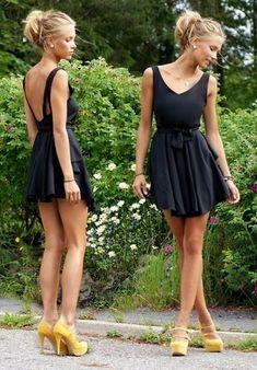 Little #blackdress