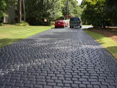 Dixie Stamped Concrete, Inc. - Driveways
