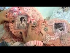 ▶ My pink journal - YouTube