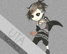 tokyo ghoul | Uta