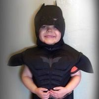 On Friday, San Francisco was taken over by evil villains. But fortunately for us all, Batkid came to the rescue! Batkid is none other than five-year-old Miles, a kindergartner with bright blue eyes and a contagious grin who has battled leukemia. Miles had a wish. The boy, who is currently in remission, wanted to be…
