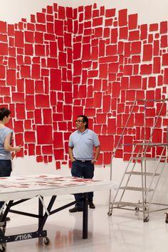Abraham Cruzvillegas: The Autoconstrucción Suites  Walker Art Center