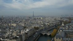 Las 7 mejores vistas de la Torre Eiffel en París | La maleta de Carla