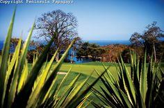 Peninsula Papagayo - Arnold Palmer Signature Golf Course