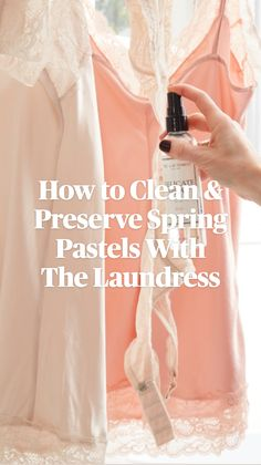 House Cleaning Tips, Spring Cleaning, Cleaning Hacks, Laundry Supplies, Laundry Hacks, Diy And Crafts Sewing, Diy Crafts, Baking Soda On Carpet, Pastel