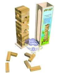 Queda Blocos, queda blocos hergg, brinquedos hergg, hergg brinquedos, brinquedos educativos, brinquedos de madeira, blocos de madeira