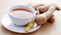 Ginger Tea: Dissolves Kidney Stones, Cleanses Liver And Kills Cancer Cells – RECIPE - HANDY DIY