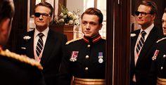 Gary Unwin, Taron Egerton Kingsman, Golden Circle, Kingdom Of Great Britain, Colin Firth, Secret Service, What Do You See, My Man, Boyfriends