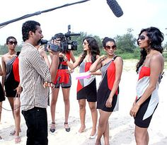 #Modelling Audition for 2 Shoot in Goa, Budget-60k per day   More Info About Project, Visit: http://www.joinfilms.com/audition-bank/modelling-audition-for-shoot-in-goa