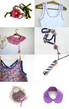 --Pinned with TreasuryPin.com Handmade Art, Group, Tank Tops, Board, Crafts, Etsy, Accessories, Jewelry, Decor